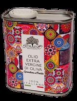 Pocket 15   Olio Extravergine di Oliva da 175 ml
