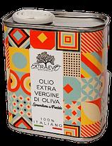 Pocket 6   Olio Extravergine di Oliva da 175 ml