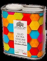 Pocket 12   Olio Extravergine di Oliva da 175 ml