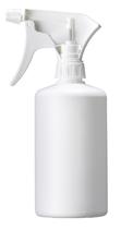 Sprühflasche weiß 500 ml