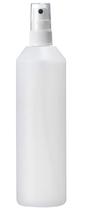 Sprühflasche halb-transparent 250 ml