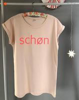 """Shirt """"Schøn"""""""