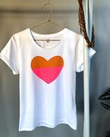 Shirt Neon-Heart