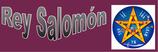 Talismán Rey Salomón *Nombre De Poder*