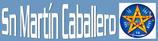 Amuleto San Martín Caballero rompe Miseria y Salación