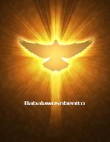 Magia blanca de liberación al Espíritu Santo