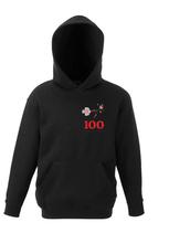 Hoodie FCM 100 Jahre Erwachsene