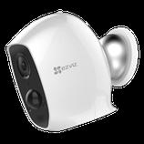 Caméra IP Ezviz C3A Wifi avec batterie