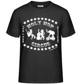 Tee-shirt HOLY HOP CIRCUS