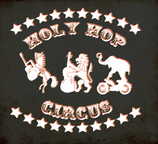 CD Holy Hop Circus