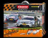 Carrera 62307 DTM Showdown Go!!!