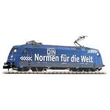Fleischmann 827355 BR 101 Spur N; DIN Normen für die Welt;