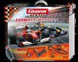 Carrera 62202 Formula Masters Go!!!