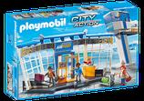 Playmobil City Action 5338 Flughafen mit Tower