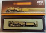 Märklin 8870 Dampflokomotive mit Schlepptender S 3/6