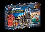 """Playmobil 70778 Adventskalender """"Novelmore - Darios Werkstatt"""""""