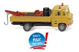 0271 50 ADAC Werkstattwagen MB L 408 ADAC Abschleppwagen