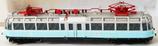 Fleischmann 7410 Elektrischer Triebwagenzug ET 491 Gläserner Zug Spur N