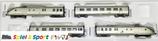 Märklin 37609 Metall Edition mit Rahmen