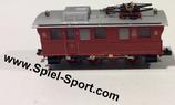 Fleischmann 7307 Zahnradlok rot Spur N;