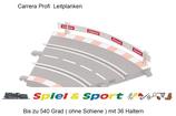 Leitplanken Carrera Profi 72556