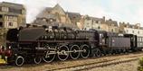Märklin 39241 Schnellzug-Dampflokomotive Serie 241-A, SNCF