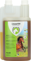 Linseed Oil (Leinsamenöl)