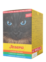 Josera Filet Multipack