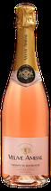 Crémant Rosé de Bourgogne