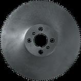 370 - 400mm HSS Afkortzagen