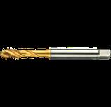 3 - 4mm HSS-E Machinetap Metrisch TiN