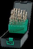 Phantom HSS-E Borencassette 1-13 mm (x 0,5 mm)