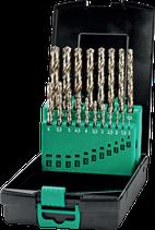 Phantom HSS-E Borencassette 1-10 mm (x 0,5 mm)