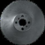 225 - 250mm HSS-E Afkortzaag Stoomontlaten