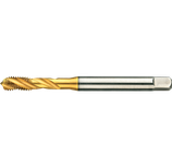 8 - 10mm HSS-E Machinetap Metrisch TiN