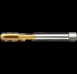 5 - 6mm HSS-E Machinetap Metrisch TiN