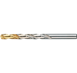 11.6 - 13.0mm HSS Spiraalboor Tin-tip
