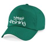 Casquette pêcheur street fishing