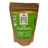 Biscru Curry -Zucchini