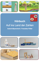 """Hörbuch """"Auf ins Land der Zahlen"""""""