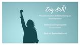 Zeig dich! - mit authentischem Selbstmarketing zur Wunschposition (Gruppenkurs)