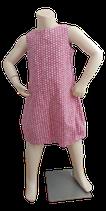 Ballonkleidchen Rosa