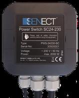 SENECT SC24-230 Power Switch