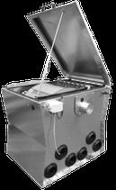 SBA TR-Big Kompakttrommelfilter/ compact drumfilter