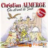 CD On dirait le sud - Christian Almerge