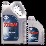 FUCHS TITAN GT1 PRO 2290 SAE 5W-30, PSA