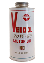 Veedol MOTOR OIL HD 20W-60
