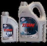 FUCHS TITAN GT1 PRO V  0W-20, VOLVO