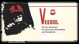 Veedol Service-Nachweis für klassische Automobile und Youngtimer