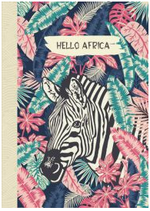 Carnet Hello Africa